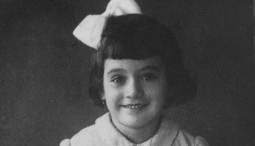 Σαν σήμερα… Καλλιόπη Γ. Γεωργίου