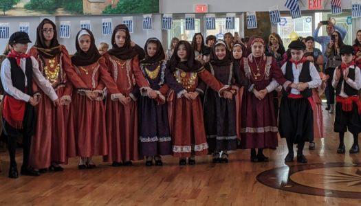 Οι Δωδεκανήσιοι της Αμερικής τίμησαν  με εθνική υπερηφάνεια την 72η Επέτειο της Ενσωμάτωσης της Δωδεκανήσου με την μητέρα Ελλάδα