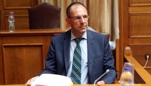 Γ. Γεραπετρίτης: Ο ΣΥΡΙΖΑ ισοπεδώνει όλη τη δημοσιογραφία