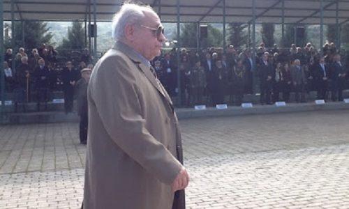 Ο Πρόεδρος της Βουλής για την απώλεια του π.βουλευτή Ανέστη Λώρα