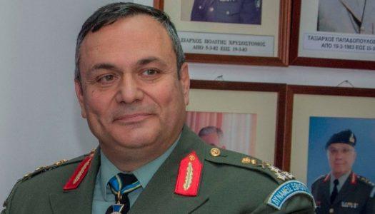 """Ο Γρηγόριος Ρουμάνης αναλαμβάνει καθήκοντα Διοικητή και στο ΓΝ ΚΑΡΠΑΘΟΥ """"ΑΓΙΟΣ ΙΩΑΝΝΗΣ Ο ΚΑΡΠΑΘΙΟΣ"""""""