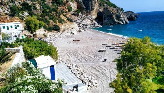 Εντατικοί μοριακοί έλεγχοι στα διεθνή αεροδρόμια των νησιών του Νότιου Αιγαίου | Στην Κάρπαθο έγιναν από 1-17 Ιουλίου στο αεροδρόμιο της Καρπάθου 304 έλεγχοι