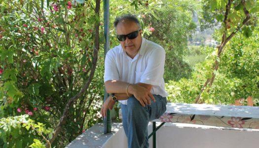 ΝΙΚΟΣ ΖΑΒΟΛΑΣ: Από το Ελληνικό μου μυαλό