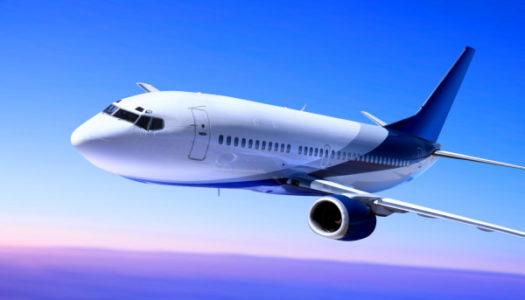 Mε 243.530 επιβάτες μέσω διεθνών πτήσεων στα αεροδρόμια του Ν. Aιγαίου, έκλεισε ο Ιούλιος