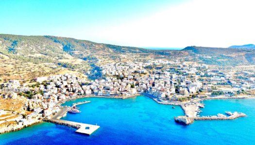 Γιατί δεν μπορεί να γίνει Λιμάνι στο Γαρόνησο