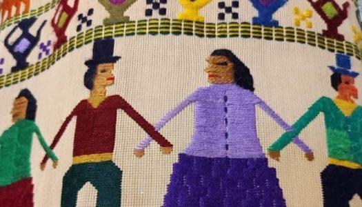 ΕΞΩΡΑΙΣΤΙΚΟΣ ΣΥΛΛΟΓΟΣ ΜΕΝΕΤΩΝ ΚΑΡΠΑΘΟΥ: Έναρξη παραδοσιακών μαθημάτων χορών  και τραγουδιών