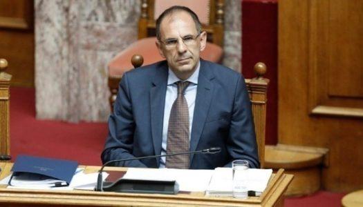 Γ. Γεραπετρίτης: Πολύ κρίσιμο το επόμενο 10ήμερο, δεν χωρεί εφησυχασμός