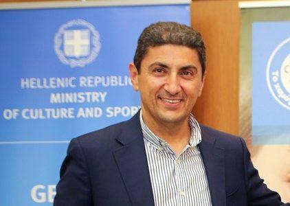 ΛΕΥΤΕΡΗΣ ΑΥΓΕΝΑΚΗΣ: Αναρτήθηκε ο κατάλογος των 3.408 αθλητικών σωματείων που, με διαφανείς διαδικασίες, εισπράττουν 9.672.000 ευρώ ως οικονομική ενίσχυση