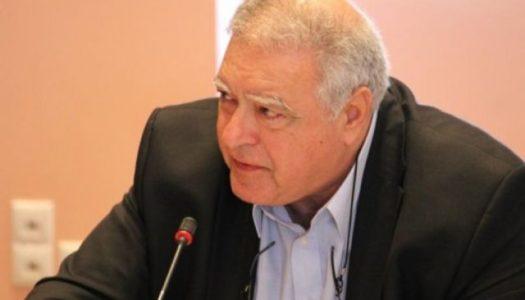 ΜΙΧΑΛΗΣ Γ. ΣΑΚΕΛΛΗΣ, ΑΠΟ ΤΗΝ ΟΛΥΜΠΟ ΚΑΡΠΑΘΟΥ  «Greek Shipping Newsmaker of the Year» στα Lloyd's List Greek Shipping Awards 2020