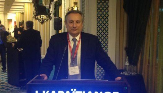 Dr. ΓΙΑΝΝΗΣ ΚΑΡΑΙΤΙΑΝΟΣ: Οδηγίες της Ελληνικής Εταιρείας Χειρουργικής Ογκολογίας για τον εμβολιασμό των ογκολογικών ασθενών έναντι της Covid-19