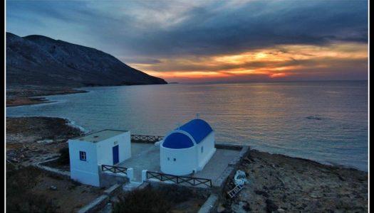 Υπογραφή σύμβασης Δήμου  Η.Ν. Κάσου με το Μετσόβιο  Πολυτεχνείο για την βελτίωση της ποιότητας νερού του νησιού