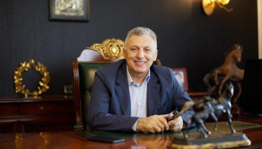"""""""Εφυγε"""" από την ζωή ο Μπόρις Μουζενίδης"""