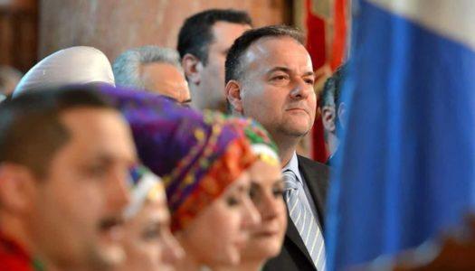 Ιωάννης Παππάς: 7η Μαρτίου Ενωμένη Δωδεκάνησος