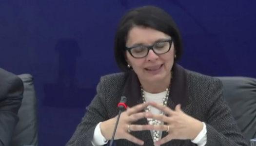 Ο Σύλλογος Απ. Μενεδιατών Καρπάθου συγχαίρει την Φωτεινή Παζαρτζή-Φλογαΐτη για την εκλογή της ως Προέδρου των Ανθρωπίνων Δικαιωμάτων του Ανθρώπου στον ΟΗΕ