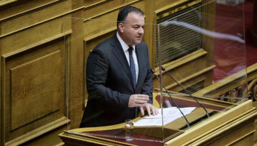 Ιωάννης Παππάς: Υπογράφηκε η απόφαση ενίσχυσης των Πολιτιστικών Συλλόγων και Σωματείων μέσω Επιστρεπτέας Προκαταβολής