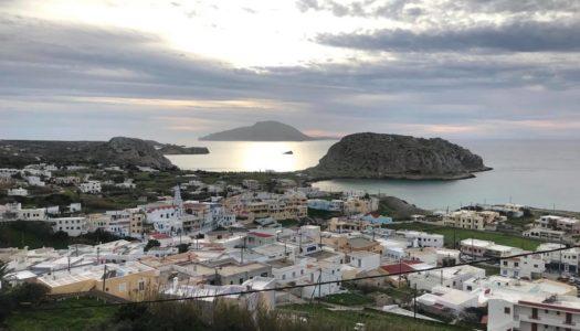 """""""ΟΙ ΑΓΩΝΕΣ ΤΩΡΑ ΔΙΚΑΙΩΝΟΝΤΑΙ""""   Τα 3Κ(+Γ) πιο ευαίσθητα νησιά για πρώτη φορά από Υπουργό στο Εθνικό προσκήνιο"""