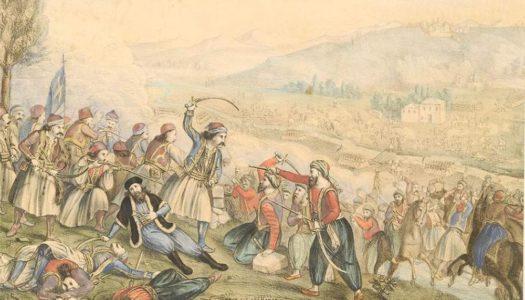 Η καταστροφή της Κάσου: Ο Ιμπραήμ έφτασε στο νησί και το αφάνισε