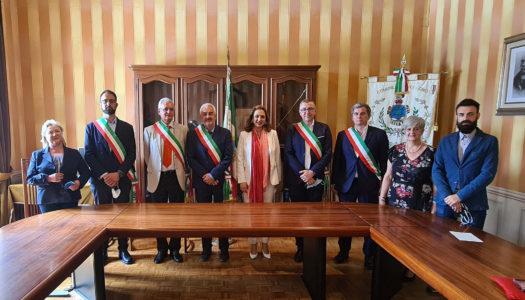 Επίσκεψη της Γ. Γ. Τουριστικής Πολιτικής και Ανάπτυξης, Βίκυς Λοΐζου, στην περιοχή Piemonte της Ιταλίας