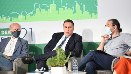 ΤΕΕ: Σημαντικές ειδήσεις για το πρόγραμμα «Εξοικονομώ Αυτονομώ» στο 1ο Συνέδριο Green Deal Greece 2021