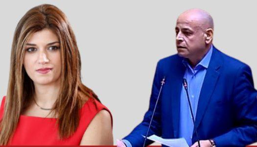 Ν. Σαντορινιός και Κ. Νοτοπούλου: «Για ακόμη μια φορά το κυβερνητικό αφήγημα περί επιτυχίας του Τουρισμού καταρρέει»