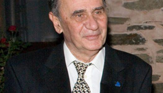 Κωνσταντίνος Τασούλας: Συλλυπητήρια για την απώλεια του πρώην βουλευτή, ευρωβουλευτή και διοικητή του Αγίου Όρους Γιώργου Δαλακούρα