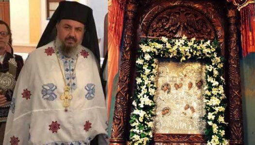 Παναγία Βρυσιανή: Kαλό Παράδεισο να έχεις πάτερ Αθανάσιε!!!
