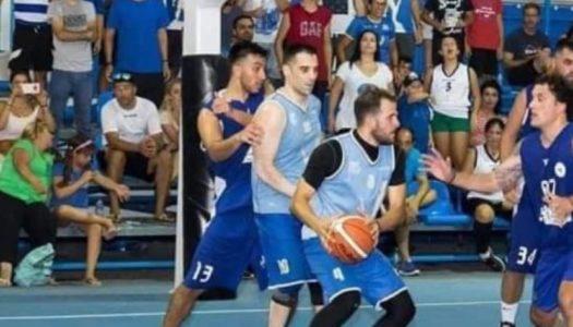 "A.Σ ΠΡΩΤΕΑΣ ΑΠΕΡΙΟΥ ΚΑΡΠΑΘΟΥ: O Γιώργος Γαλάνης στην ""Karpathos Basketball"""