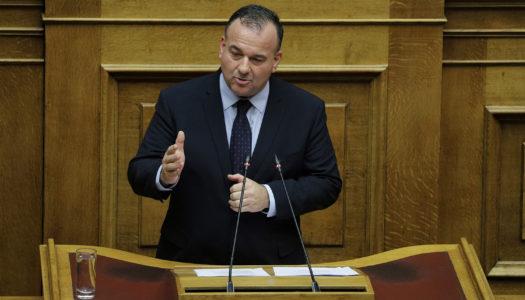 Ιωάννης Παππάς: «Κίνητρα για φοίτηση στο Πανεπιστήμιο Αιγαίου»