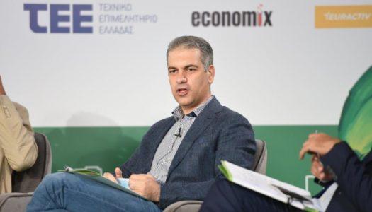 ΤΕΕ: 1ο Συνέδριο «GREEN DEAL GREECE 2021» του ΤΕΕ – Πράσινες Υποδομές