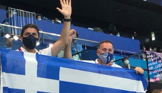 ΛΕΥΤΕΡΗΣ ΑΥΓΕΝΑΚΗΣ : Στην Αθήνα τον Οκτώβριο η Γενική Συνέλευση των 206 Εθνικών Ολυμπιακών Επιτροπών