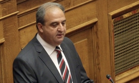 Πρώην βουλευτής του ΠΑΣΟΚ, Tσετίν Μάνταζη, διορίστηκε καρδιολόγος στο νοσοκομείο της Κω