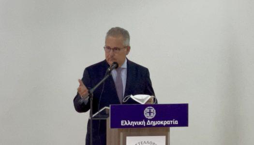 Συνέδριο για το Δίκαιο της Θάλασσας στο Καστελλόριζο