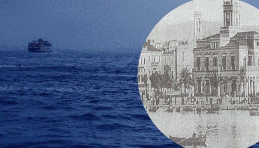 Δωδεκανήσιοι του Πειραιά: Οι Ακρίτες νησιώτες στο Μεγάλο Λιμάνι