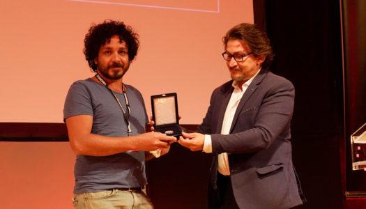ΒΟΥΛΗ ΤΩΝ ΕΛΛΗΝΩΝ: Απονεμήθηκε το βραβείο «Ανθρώπινες αξίες» στο Φεστιβάλ Ταινιών Μικρού Μήκους Δράμας