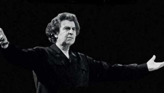 ΒΟΥΛΗ-ΤΗΛΕΟΡΑΣΗ: Αφιέρωμα στον μεγάλο συνθέτη Μίκη Θεοδωράκη