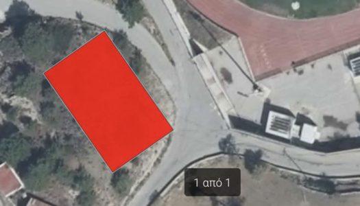 AΘΛΗΤΙΚΟ ΚΕΝΤΡΟ ΠΡΩΤΕΑ: Γήπεδο τέννις 21μΧ35μ
